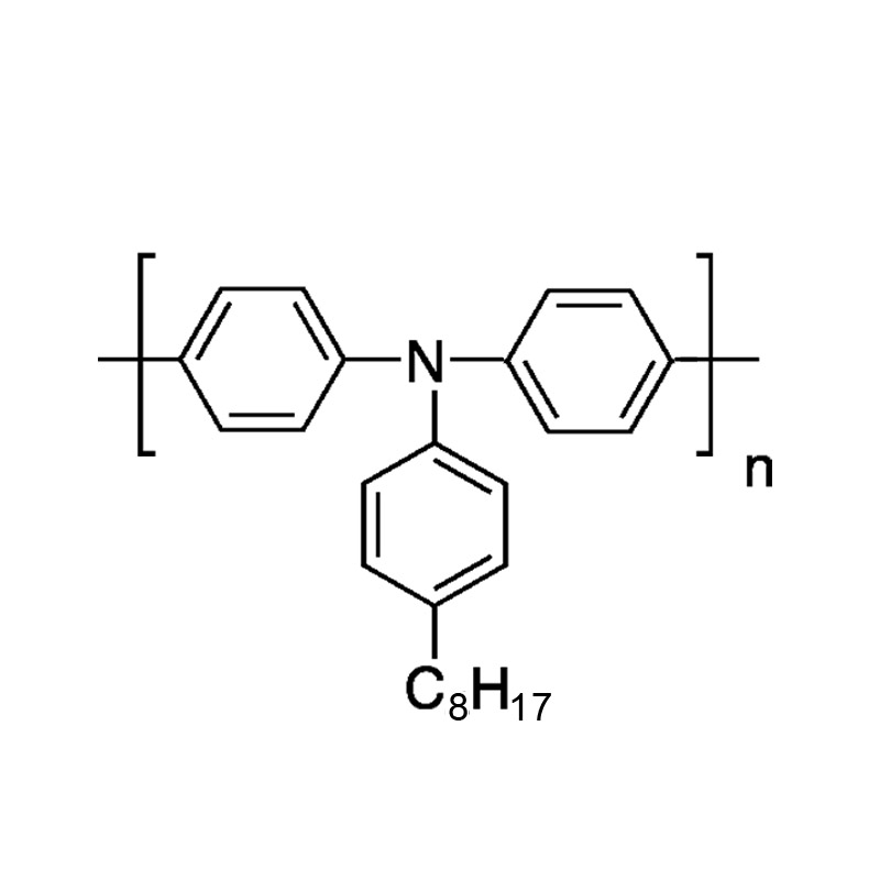 poly-TPD-C8